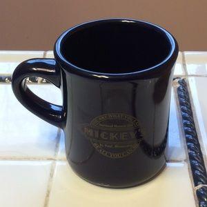 Famous Mickey's Diner Coffee Mug